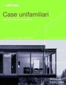 Case Unifamiliari: Nuova Edizione Riveduta E Ampliata