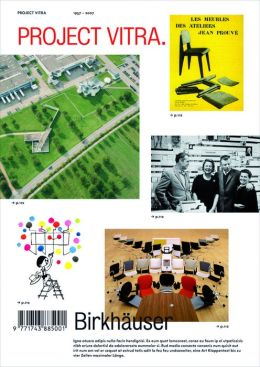 Project Vitra: Sites, Products, Authors, Museum, Collections, Signs; Chronology, Glossary