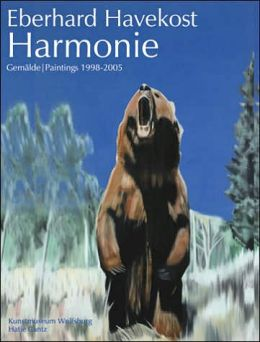 Eberhard Havekost: Harmonie Paintings 1998-2005