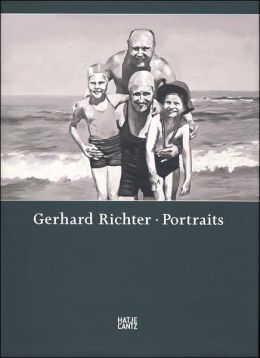 Gerhard Richter: Portraits