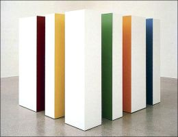 Minimalism and After: Traditions and Tendencies in European and American Minimal Art from 1950 to the Present