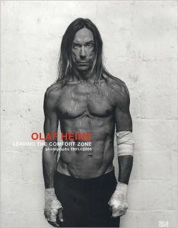 Olaf Heine