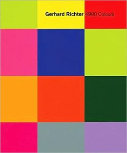 Gerhard Richter: 4900 Colours