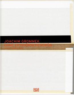 Joachim Grommek