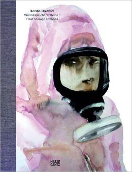 Kerstin Drechsel: Heat Storage Systems