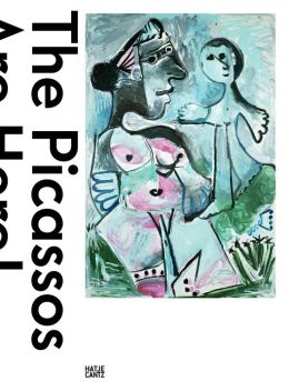 The Picassos Are Here!: A Retrospective from Basel Collections