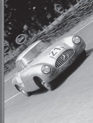 Mercedes-Benz 300 SL Rennsportwagen: Milestones of Motor Sports, Vol. 2