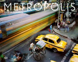 Martin Roemers: Metropolis