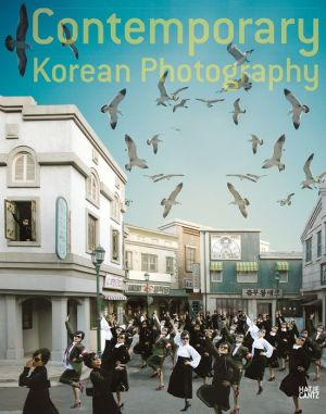 Contemporary Korean Photography