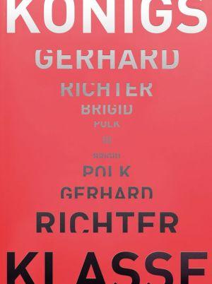 Gerhard Richter - Brigid Polk