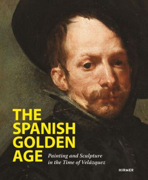 El Siglo de Oro: The Age of Velazquez