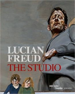 Lucian Freud: The Studio
