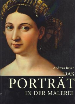 Das Portraet in der Malerei