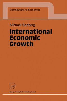 International Economic Growth