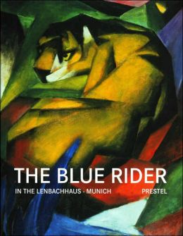 The Blue Rider in the Lenbachhaus Munich