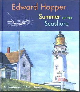 Edward Hopper: Summer at the Seaside