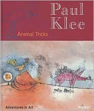 Paul Klee: Animal Images by Paul Klee: The Twittering Machine