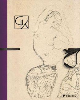 Klimt: Erotic Sketchbook