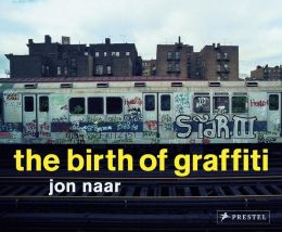 The Birth of Grafitti