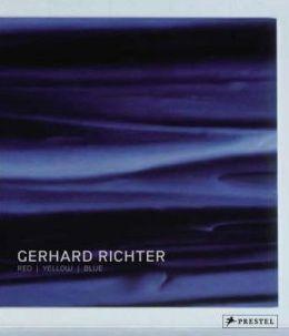 Gerhard Richter: Red, Yellow, Blue