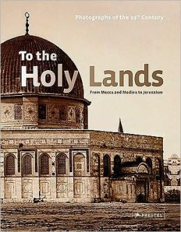 To The Holy Lands