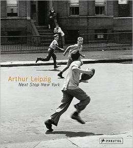 Arthur Leipzig