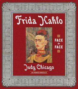 Frida Kahlo: Face to Face