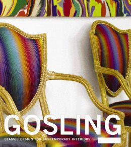 Gosling: Classic Design For Contemporary Interiors