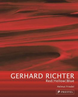 Gerhard Richter: Red-Yellow-Blue