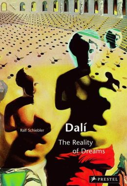Salvador Dali: The Reality of Dreams