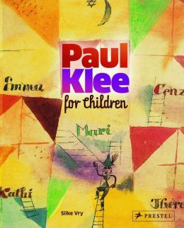 Paul Klee for Children