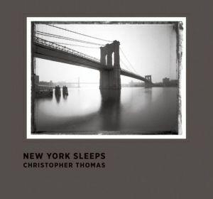 New York Sleeps: Christopher Thomas