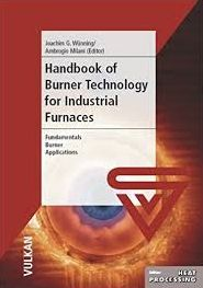 Handbook of Burner Technology for Industrial Furnaces