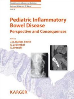 Pediatric Inflammatory Bowel Disease: Perspective and Consequences