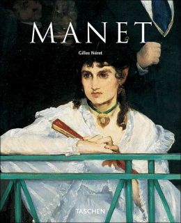 Edouard Manet, 1832-1883: The First of the Moderns