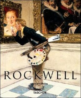 Norman Rockwell, 1894-1978: America's Most Beloved Painter