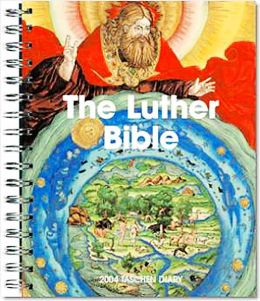 The Luther Bible Diary
