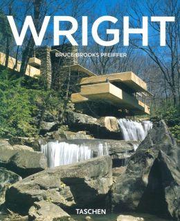 Frank Lloyd Wright, 1867-1959: Building for Democracy