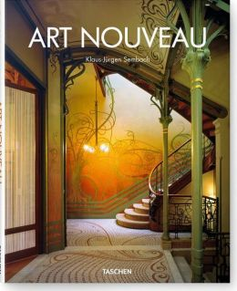 Art Nouveau: Utopia: Reconciling the Irreconcilable
