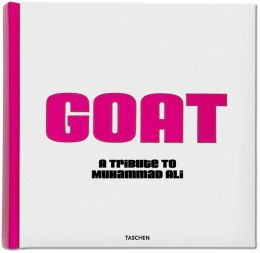 Goat: A Tribute to Muhammad Ali