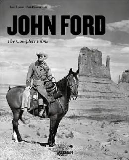 John Ford: The Searcher 1894-1973