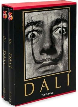Salvador Dali (2 Volume Set)