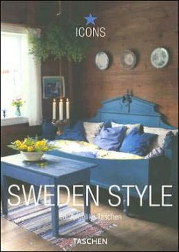 Icons. Sweden Style: Exteriors Interiors Details