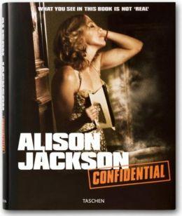Alison Jackson: Confidential