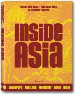 Inside Asia, Vol. 1