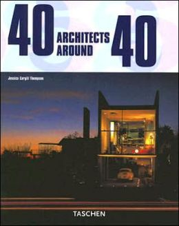 40 Architects Around 40