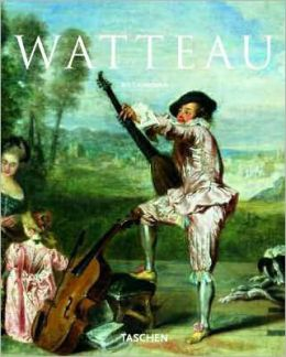 Antione Watteau 1684-1721