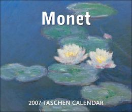 2007 Monet Box Calendar