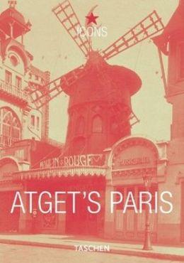Atget's Paris
