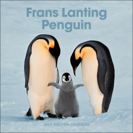 2007 Penguins - Lanting Wall Calendar